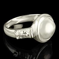 Parad Mani ring