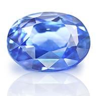 Blue Sapphire - 1.98 carats - II