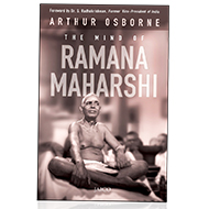 The Mind of Ramana Maharshi