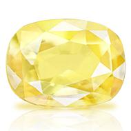 Yellow Sapphire - 1.35 carats