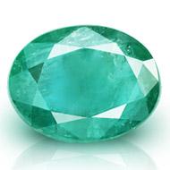 Emerald 4.94 carats Zambian