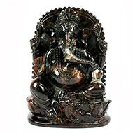 Gomed Ganesha - 814 gms