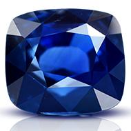 Blue Sapphire - 9.61 carats