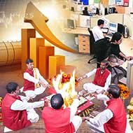 Siddh Puja for Starting New Business