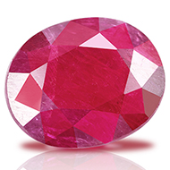 Mozambique Ruby - 22.19 carats