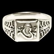 Om Ring - Design X