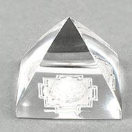 Laxmi Pyramid