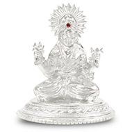 Aishwarya Laxmi in pure silver