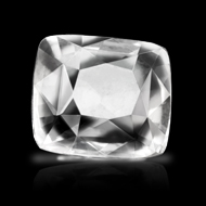 White Sapphire - 4.46 carats