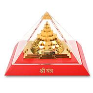 Shree Yantra Maha Meru - II