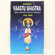 Ancient Vastu Shastra Nine Planets in Human Houses