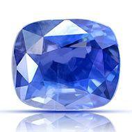Blue Sapphire - 4.56 carats