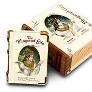 The Bhagavad Gita - Small
