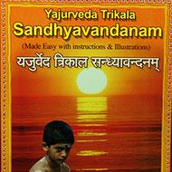 Yajurveda Trikala Sandhyavandanam