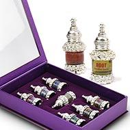 7 Chakra Oil gift set