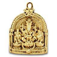 Riddhi Siddhi Ganesh Idol