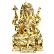 Lord Brahma - God of Creation