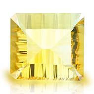 Yellow Citrine Superfine Cutting - 6.25 Carats