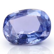 Blue Sapphire - 2.46 carats