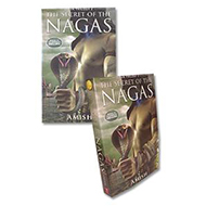 The Secret of the Nagas - Shiva Trilogy II
