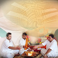 Puja for Peace of Mind