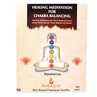 Healing Meditation for Chakra Balancing