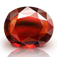 African Gomed - 7.65 carats