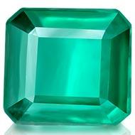 Emerald 3.10 carats Zambian - III