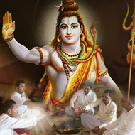 Maha Mrityunjaya Japa at Vindhyavasini Devi Temple