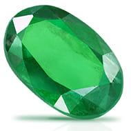 Emerald 1.65 carats Zambian - I