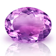 Amethyst - 11.15 carats