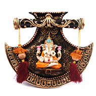 Ganesha wall hanging - Big