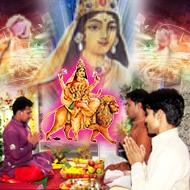 Skandamata Maha Puja - 10th April 2019