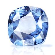 Blue Sapphire - 1.89 carats