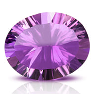 Amethyst superfine cutting - 17.40 carats