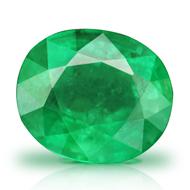 Emerald 6.40 carats Zambian