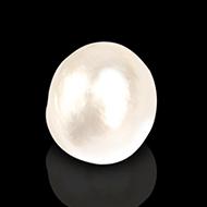 Natural Basra Pearl - 5.40 carats