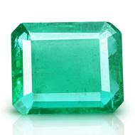 Emerald 3.94 carats Zambian
