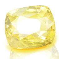 Yellow Sapphire - 2.14 carats