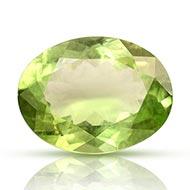 Peridot - 5.20 carat