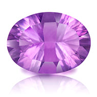 Amethyst superfine cutting - 3 to 4 Carats