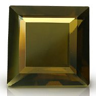 Green Tourmaline - 2.70 Carats