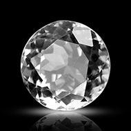 White Topaz - 3.50 carats