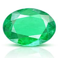Emerald 2.61 carats Zambian