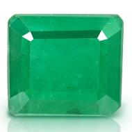 Emerald 4.35 carats Zambian