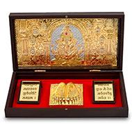 Morya Blessing Box