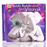 Siddhi Buddhi dayak Shri Vinayak - CD