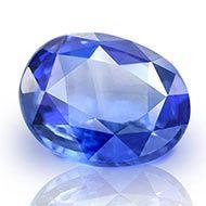 Blue Sapphire - 3.06 carats