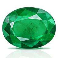 Emerald 7.08 carats Zambian
