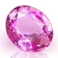 Fine Ceylonese Ruby - 3.01 carats